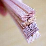 間伐杉の割り箸購入メモ